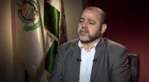 حماس تصف لقاءها في مصر بـ