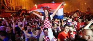 بالصور...كرواتيا تعبر التاريخ إلى نهائي المونديال وتُحوِّل الحلم الإنكليزي إلى كابوس