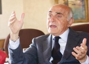 إسرائيل تعتقل رجل الاعمال الفلسطيني منيب المصري