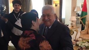 مارادونا: أنا فلسطيني (فيديو)