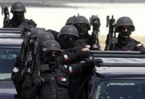 الأغوار الشمالية: تعرض قوة أمنية لإطلاق نار أثناء القبض على احد المطلوبين في بلدة المشارع