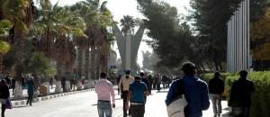 خطة لاستقطاب الطلبة الوافدين في الجامعات الاردنية