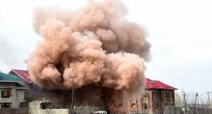 ارتفاع حصيلة التفجير الانتحاري في باكستان إلى 149 قتيلا