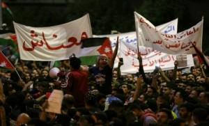 صندوق النقد متمسك بتمرير قانون ضريبة الدخل في الأردن