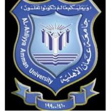 إستحداث برنامج البكالويوس في (تكنولوجيا الوسائط المتعددة والجرافيك) في جامعة عمان الأهلية