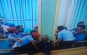 مطالب صحية سبب القاء مواطن نفسه من شرفة مجلس النواب