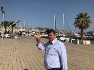 النائب يحيى السعود : حصار الإحتلال لغزة فاشل