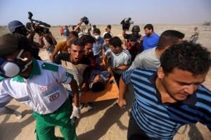 3 شهداء من كتائب القسام بقصف الإحتلال شرقي غزة