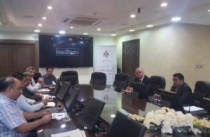 وزارة العمل : الإعلان عن منصة وظائف