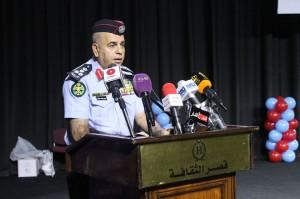 حفل توعوي لاطلاق الشراكة ما بين الشرطة المجتمعية ومبادرة حرير .
