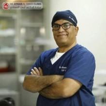 طبيب أردني يجري أول زراعة رحم في الشرق الاوسط