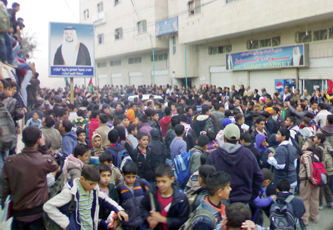 المعلمون ينتخبون ممثليهم للتفاوض مع الحكومة ويعلقون اعتصامهم لغاية 30 أيار