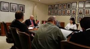 الفناطسة : تقدير كبير لرئيس واعضاء مجلس ادارة الفوسفات في تحقيق نتائج مالية ايجابية