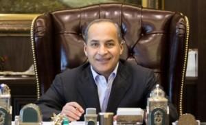المناصير يتوسّع في البنك العربي