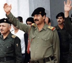 أموال صدام حسين المخفية إلى الواجهة .. لبنان يفجر مفاجأة عن الدولة التي حصلت عليها