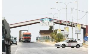 اجتماع أردني سوري مرتقب لبحث استئناف حركة النقل