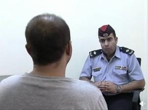 بالفيديو...اعترافات منفذ عملية السلب على فرع بنك الاردن/فرع ابو نصير في عمان