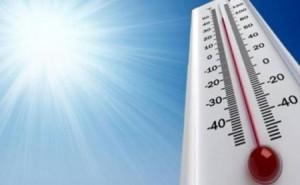 تسجيل أعلى درجة حرارة بالعالم في العراق