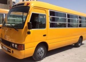 الصوراني : تنفيذ قرار شطب حافلات المدارس الخاصة يعطل نقل الطلبة