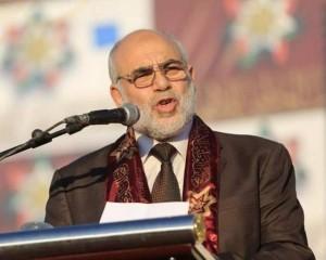 أمين عام جبهة العمل الإسلامي محمد عواد الزيود في ذمة الله