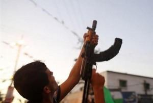 القبض على ٢٢ شخصا اطلقوا عيارات نارية بمختلف مناطق المملكة