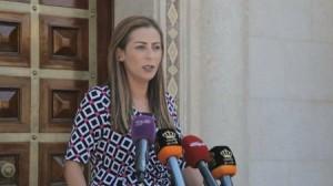 رسمياً ...غنيمات تعلن انتهاء العمليّة الأمنيّة في السلط ..قتل 3 ارهابيين ..والقبض على 5 آخرين