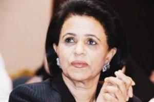 وفاة الشيخة فريحة شقيقة امير الكويت