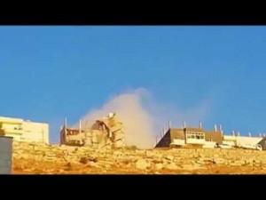 غنيمات : اصوات الانفجارات في السلط سببها استمرار عمليات تمشيط المنطقة