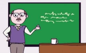 شرط النجاح بامتحان كفاية اللغة العربية للتوظيف بمهنة معلم