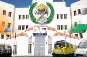 الدفاع المدني ينفي وقوع حادث سير على الطريق الصحراوي