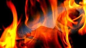 ثلاثينية تقدم على حرق نفسها في الشونه الشمالية أثر خلافات عائلية