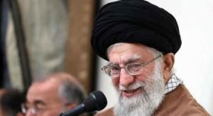 لأول مرة...خامنئي يعترف بخطئه والاعلام الايراني يحذف كلامه!