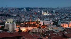 تركيا تفرض رسومًا جمركية إضافية بنسبة 140% على بعض المنتجات الأمريكية