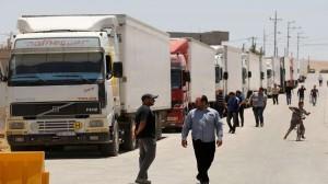 صرف رواتب موظفي الأردنية السورية للنقل البري قبل العيد