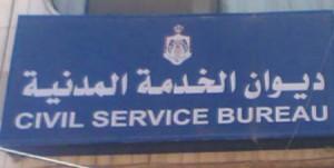 ديوان الخدمة يستأنف عقد امتحان الكفاية في اللغة العربية