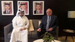 مراد: اللجنة المشتركة ستبدأ باجراء مقابلات التوظيف في قطر بعد اختيارهم