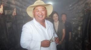 كيم جونغ أون يجدد انتقاده للعقوبات الدولية