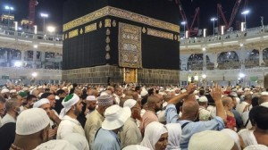 وفاة حاج أردني ثالث في مكة