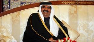 رداً للجميل بعد 21 عاماً .. أمير قطر السابق يزور سيدة إيطالية عجوزاً لماذا؟