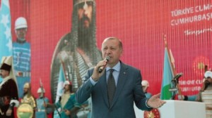 أردوغان: إذا انهارت