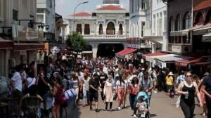 كيف ساهم انهيار الليرة بتعاظُم السياحة في تركيا؟