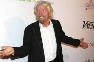 ملياردير بريطاني يقدم نصيحة مجانية: هذه كلمة سر نجاحي