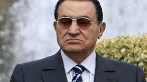 أحدث صورة لمبارك تصدم رواد وسائل التواصل...شاهد!