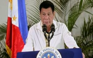 رئيس الفلبين: أوعزت للجيش بشراء السلاح من إسرائيل