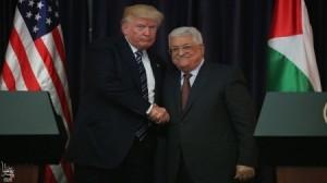 الخارجية الأمريكية: لم ندع عباس للقاء ترمب في نيويورك