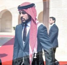 بالصورة...ولي العهد: بعد اختتام احتفال عيد الاستقلال