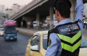 سائق يدهس رجل سير ويلوذ بالفرار جنوب عمان