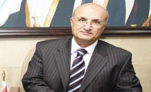 وزير المياه يتقدم بشكوى لدى الادعاء العام ضد ناشطين على مواقع التواصل