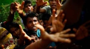 821 مليون شخصا عدد جياع العالم