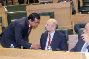صور من جلسة مجلس النواب التي عقدت اليوم